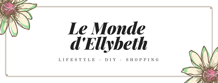 Ellybeth Blog Lifestyle