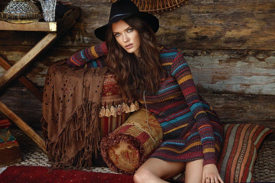 Mode femme : inspiration #1