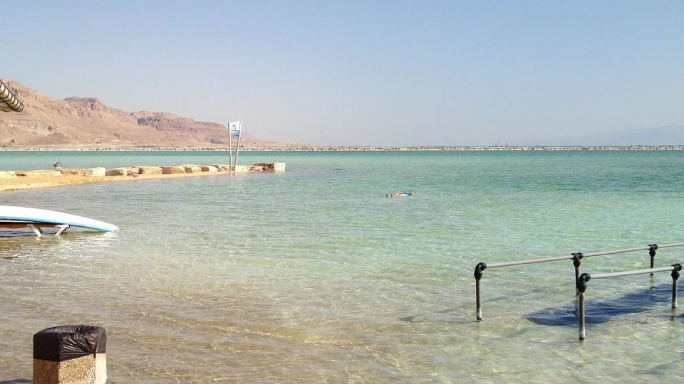 Cinq jours d'aventure et d'escapades inoubliables en Jordanie